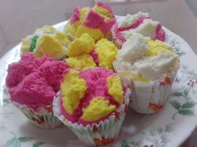 artikel membuat awetan basah resep kue bolu kukus pelangi artikel indonesia kumpulan