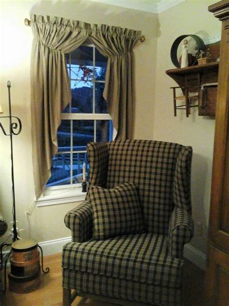 primitive curtains for living room 427 best country decor images on pinterest country
