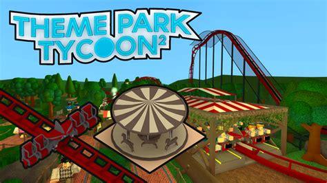theme park ideas theme park tycoon 2 roblox