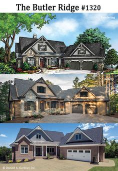 don gardner butler ridge 1000 images about rendering to reality on pinterest