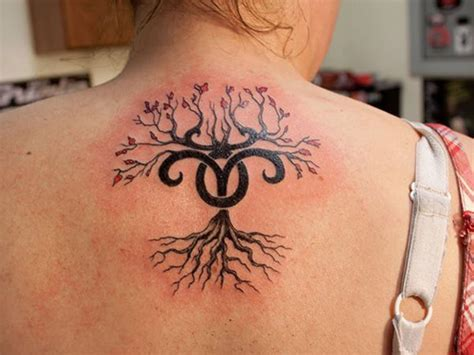 15 Aries Tattoo Designs For Guys And Girls Aries Sign Tattoos