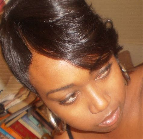 sew in hairstyles gallery black hairstyles sew ins