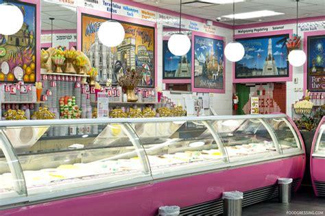 la casa gelato top gelateria in vancouver la casa gelato foodgressing
