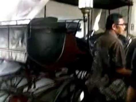 Sho Kuda Jogja kereta kuda kerajaan keraton jogja oleh jusak a sinedu