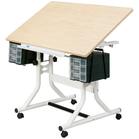 Buy Craftmaster Drafting Table Maple Os1 Where To Buy A Drafting Table