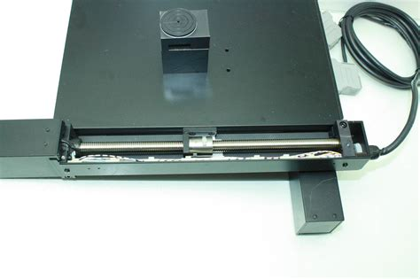 linear actuators for desk new x y laser photonics stage table ball drive