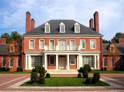 georgian style homes what s your style a guide to america s most common home