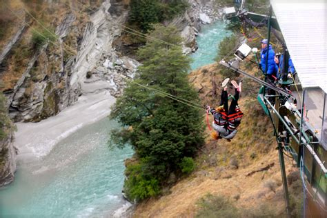 canyon swing new zealand canyon swinging in queenstown whaddup jp