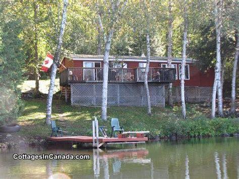 Salmon Lake Ontario Cottages For Sale salmon trout lake bancroft cottage rental gl 11507 cottagesincanada
