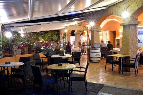 porto cervo ristoranti ristorante porto cervo ristorante pizzeria spinnaker