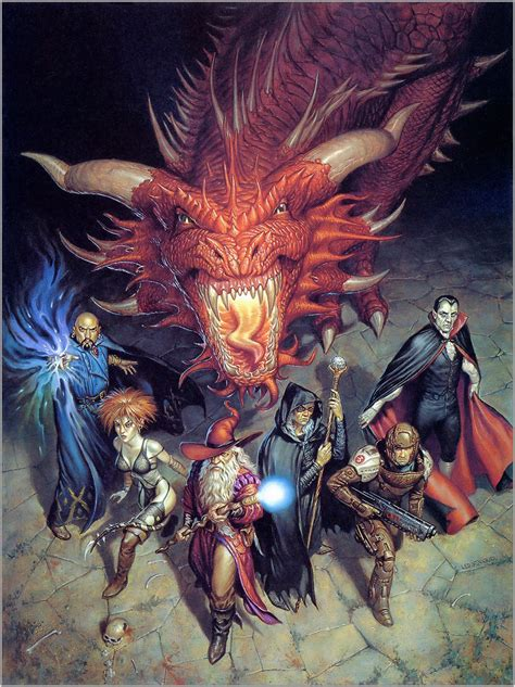 Dungeons Dragons Images The Hd by Dungeons And Dragons Hd Wallpapers Wallpapers