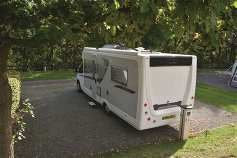 Sleeper Rb motorhome review auto sleeper corinium rb reviews