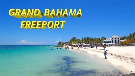 free bahamas grand bahama island www pixshark images galleries