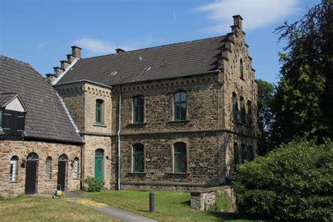 Haus Opherdicke by Liste Der Baudenkm 228 Ler In Holzwickede