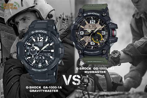 G Shock Gshock Gg 1100 Black by G Shock Gg 1000 Mudmaster Vs Ga 1100 Gravitymaster Which