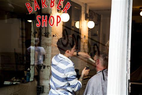 Blind Barber Hours blind barber manhattan sideways