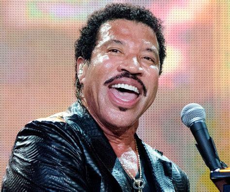 Richie Is by Lionel Richie Biography Childhood Achievements