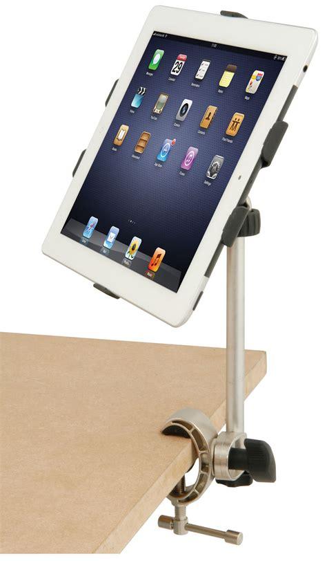 Desk Stand Secure by Desk Stand Adjustable Mount For 1 2 3 4 Secure