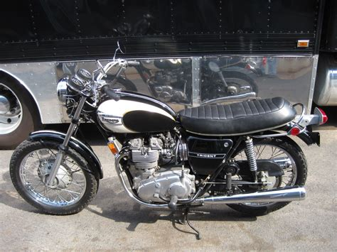 triumph trident motorcycles for sale 1971 triumph trident 750cc for sale