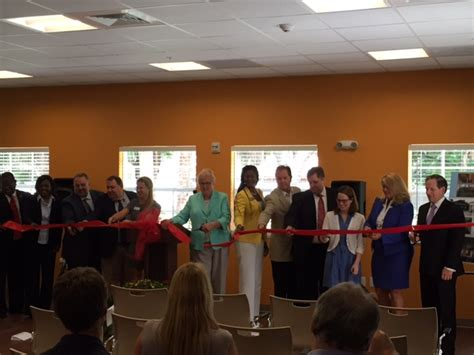 Pinellas County Detox by Pinellas County Housing Authority Celebrates Completion Of