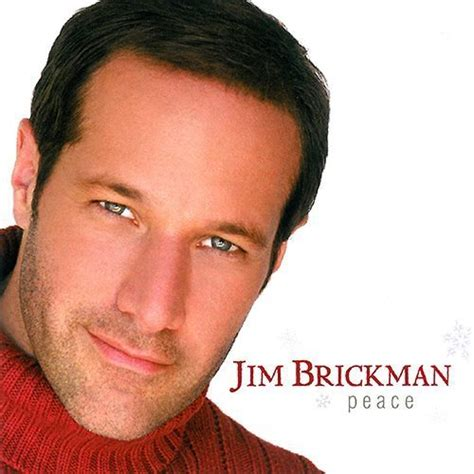 jim brickman peace cd jim brickman