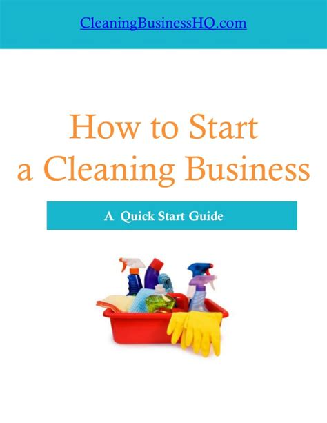 How To Start A Decorating Business From Home by How To Start A Cleaning Business
