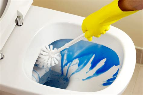 Cleaning Bathroom by Simple Tricks For Bathroom Cleaning Decorating