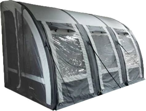 caravan air awnings prestina air beam inflatable caravan porch awning