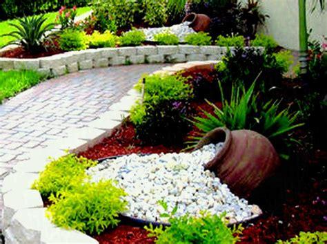 rock landscaping ideas backyard diy beautiful front yard landscaping ideas backyard rock