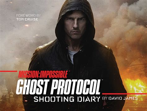 film locations ghost protocol mission impossible ghost protocol book by david james