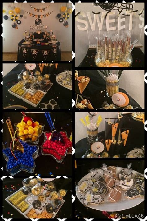 Baby Shower Pittsburgh by 17 Best Images About Shower Ideas On Football