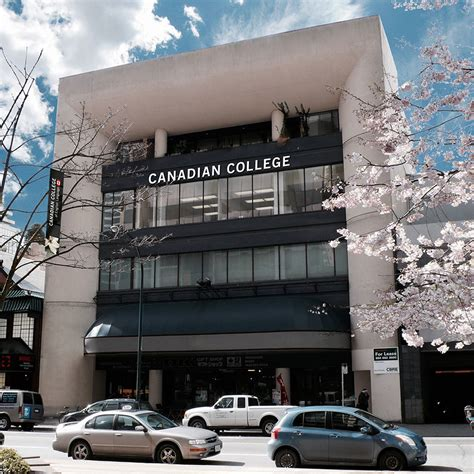 Mba Colleges In Canada Vancouver by Visa Canada