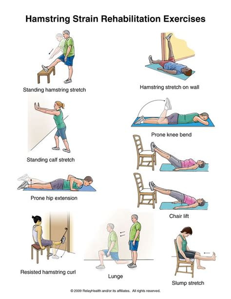 25 best ideas about hamstring stretches on