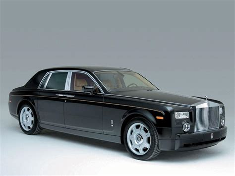 roll royce bmw rolls royce phantom vs bmw 760