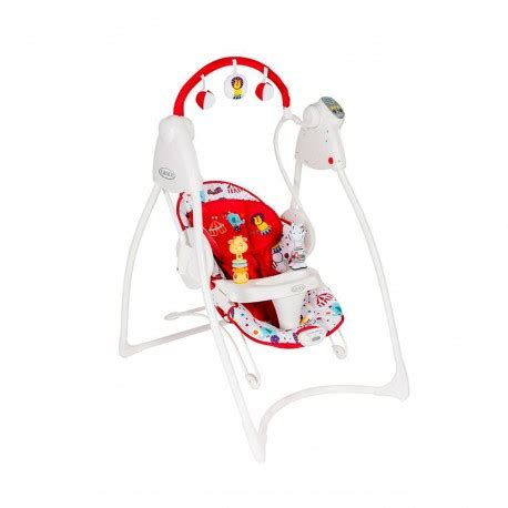graco swing n bounce graco 2 in 1 swing n bounce circus
