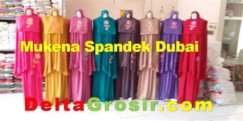 Foto Mukena Dubai produsen grosir mukena bali jumbo 60rb murah peluang