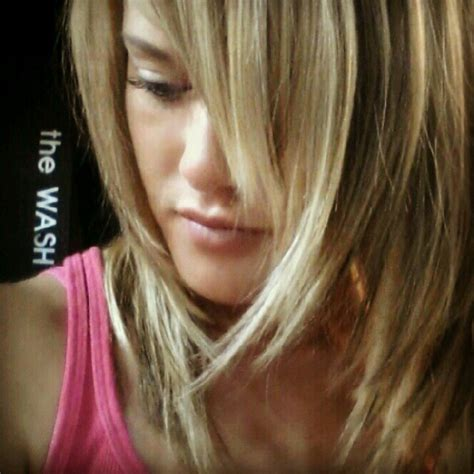 highlow hair color and cut hair color cut blonde highlights brown low lights