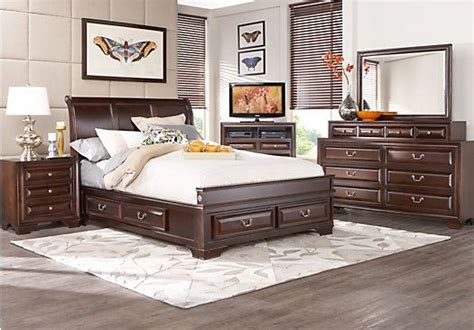 Mill Valley King Bedroom Set by Pin By Rooms To Go On Dreamy Bedrooms