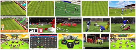 game mod bola ringan alternatif game bola selain pes 2015 ini segalareview