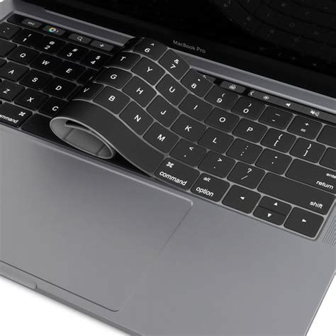 Keyboard Protector For Apple Macbook 13 inch macbook pro accessories gadgets 4 geeks australia