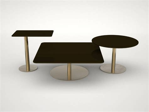 Flash Tables Tom Dixon Dedece