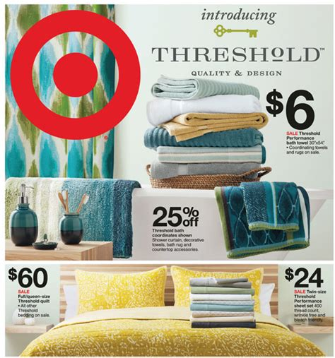 target threshold threshold home items on sale at target mojosavings com