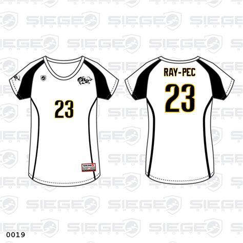 jersey layout volleyball volleyball designs siege sports 174