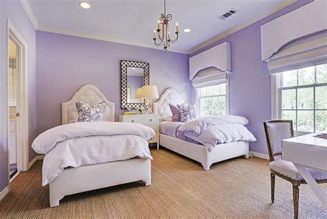 twin girl bedroom ideas  suit girls personality