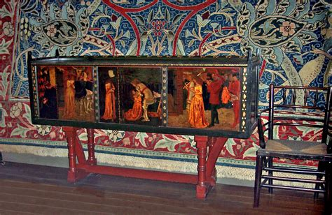 And Company Furniture by William Morris Cabinet E2bn Gallery