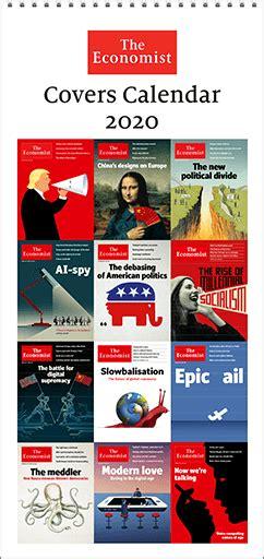 economist covers calendar   economist store economist diaries