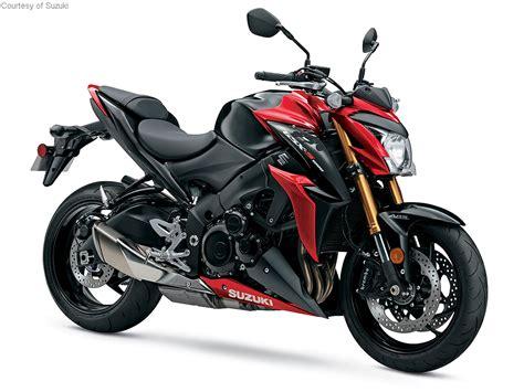 Suzuki Bandit 1000 2016 Suzuki Gsx S1000 Bandit 1250s Abs Motorcycle Usa