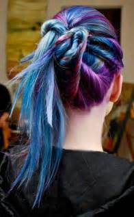 hairstyles for 2015 color color punk and rock hairstyles for women wardrobelooks com