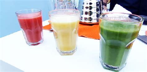 Suco Detox Sem Carboidrato by Suco Verde Antioxidante Detox