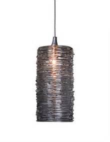Teardrop Vases Tamar Glass Pendant Light Clear Contemporary Pendant
